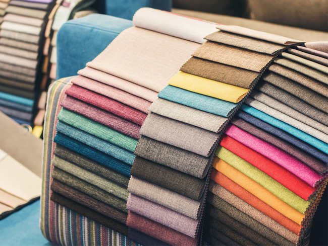 Buying Outdoor Furniture Fabric