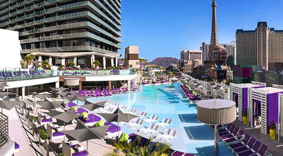 Cosmopolitan Hotel Nevada