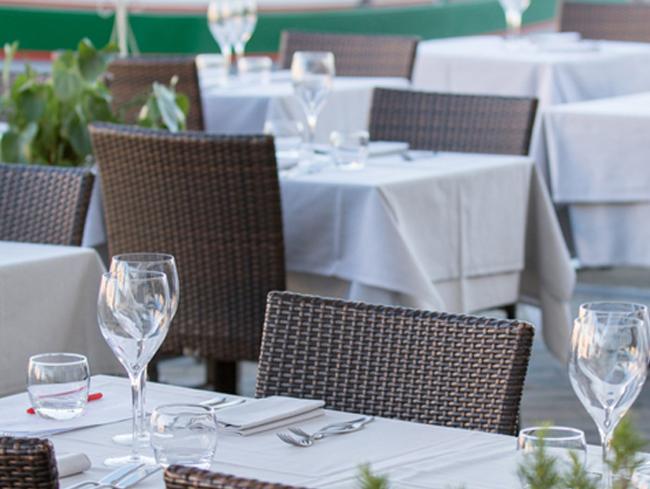 Choosing Restaurant Outdoor Furniture