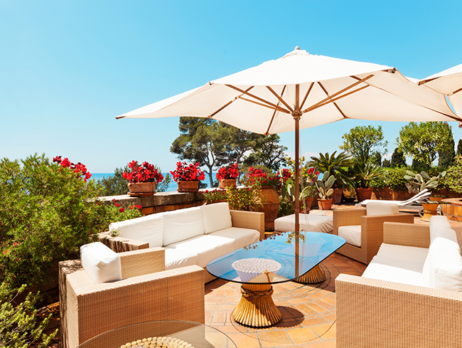 Keep Hospitality Patio Furniture Looking Its Best