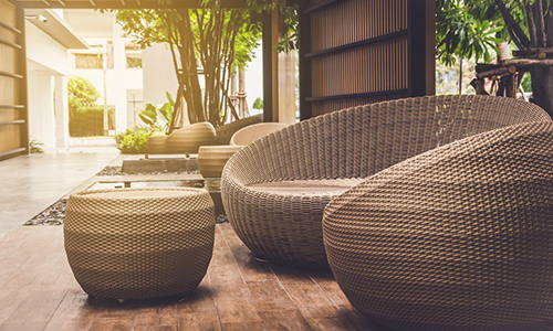 3 Tips To Get The Right Outdoor Furniture For Businesses