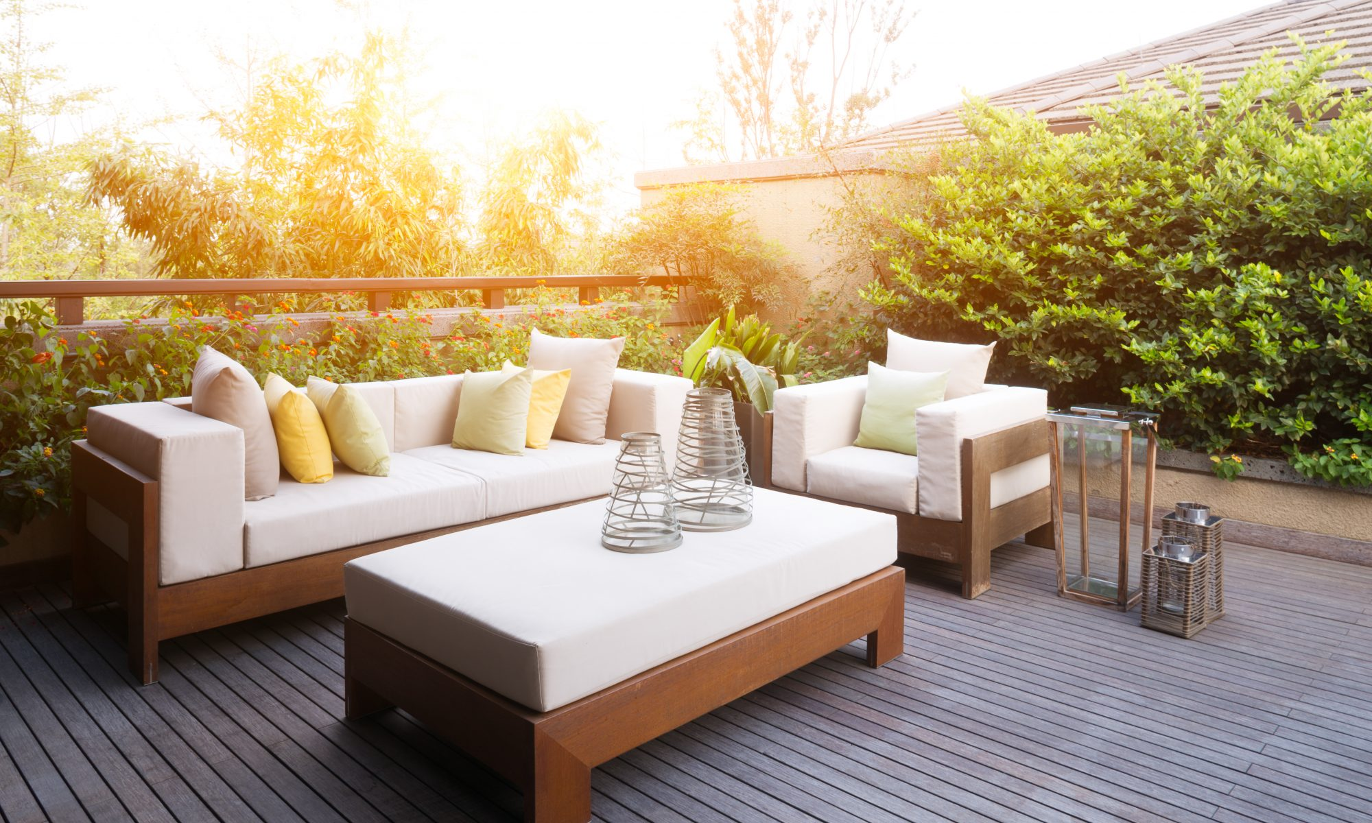 Considerations When Planning A Patio Project