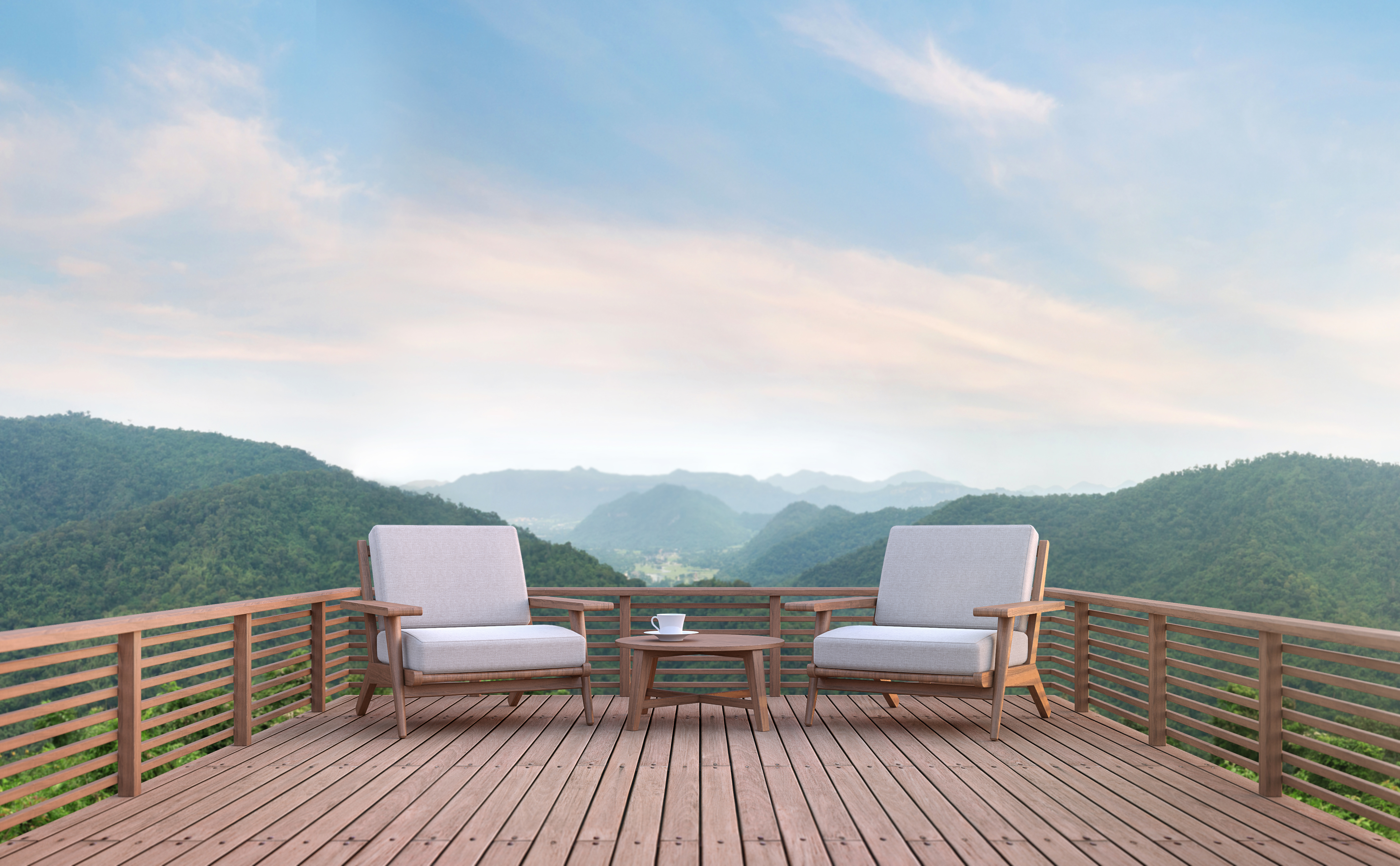 Best Low Maintenance Material For Commercial Outdoor Furniture