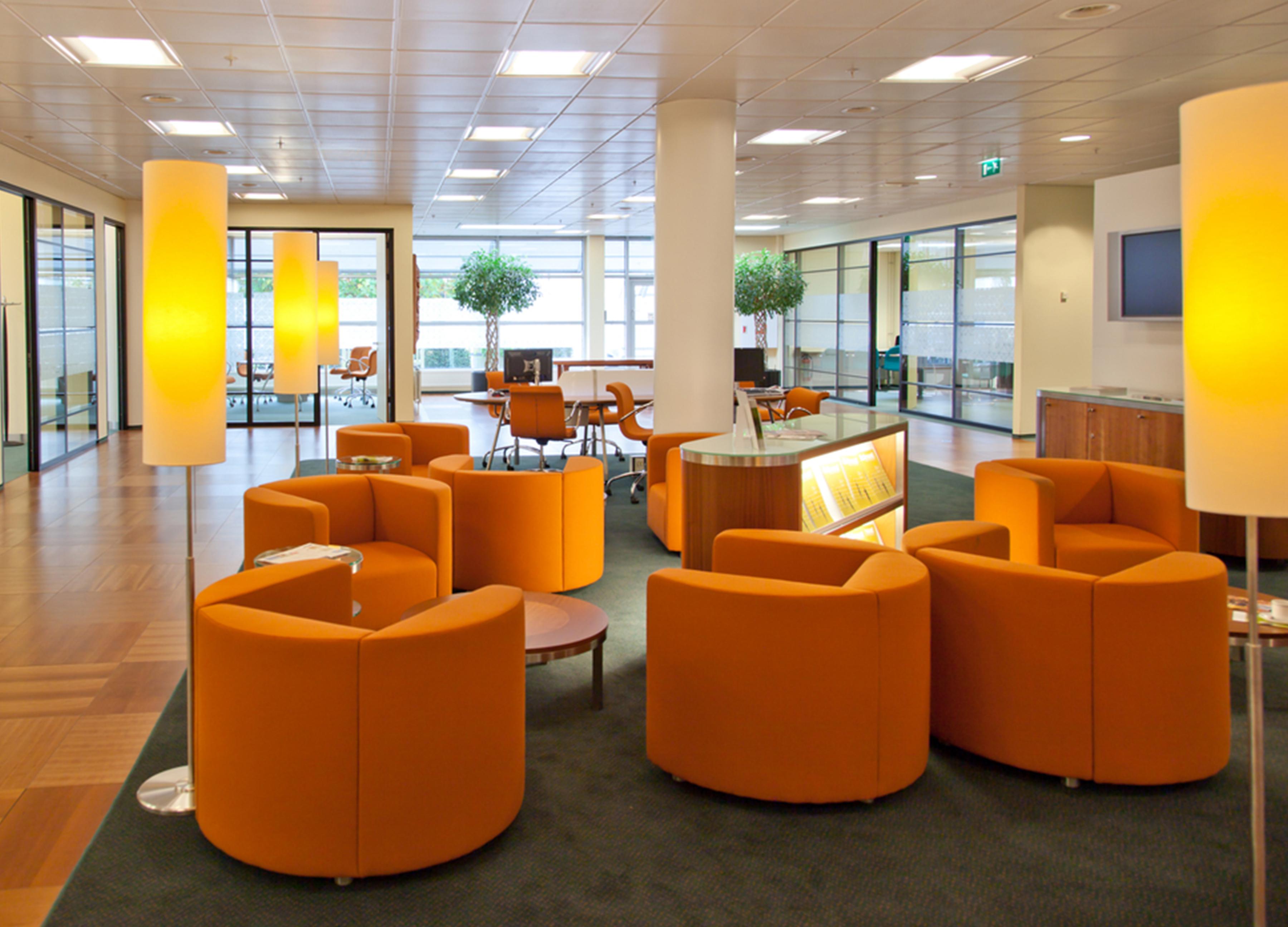 Commercial Vs. Residential Furniture